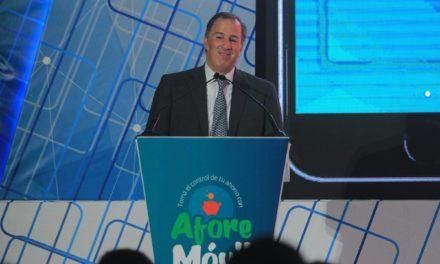 Asegura Meade que paquete económico 2018 no planteará modificaciones en ningún impuesto