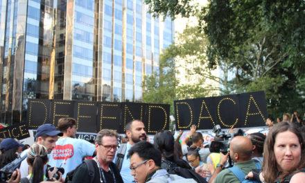En riesgo de ser deportados, al menos 80 mil jóvenes veracruzanos tras cancelación de DACA