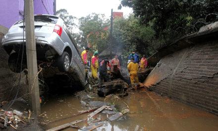 Galería: Gobierno de CDMX desembolsará 70 mdp debido a lluvias