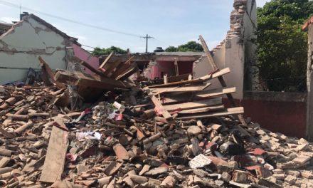 Aumentan a 58 cifra de muertos en Chiapas, Oaxaca y Tabasco por sismo