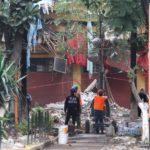 Suman hasta el momento, 273 personas fallecidas en todo el país por terremoto de 7.1