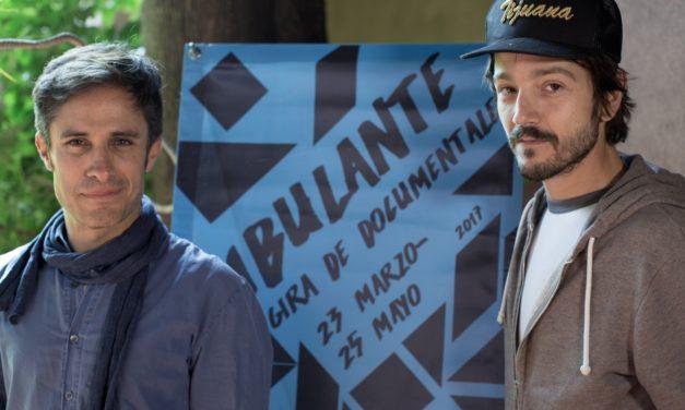 Iniciativa de Gael y Diego pro damnificados supera 500 mil dls reunidos