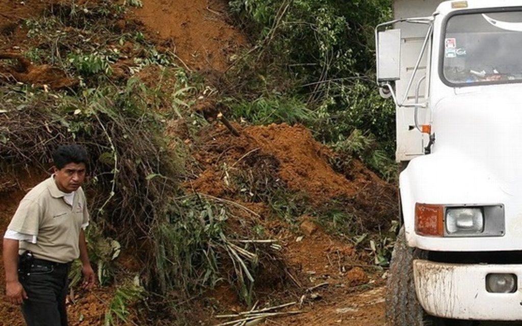 Emiten declaratoria de emergencia para 29 municipios de Veracruz