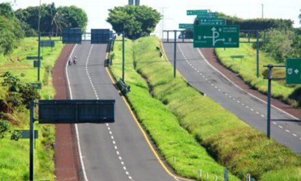 Abren a la circulación tramo de la autopista Acayucan-Isla