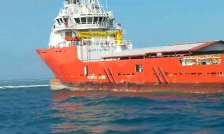 Imponen fianza por casi 211 mdp a empresa por daños a arrecife en Tuxpan, Veracruz