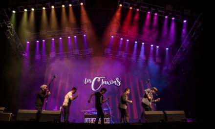 Los Claxons ofrecerán una fiesta de Halloween llena de rock pop