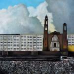 Exhibirá la Celda Contemporánea serie de autorretratos de Juanjo Sáinz