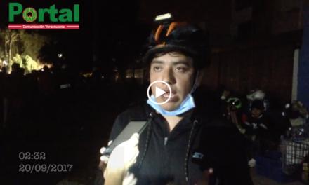 Rescatistas piden herramientas y medicamentos para Villa Coapa
