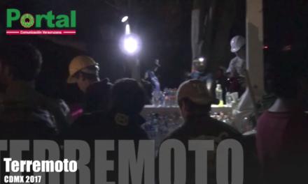 Imágenes de cómo se pasó la noche en La Condesa, en la Ciudad de México