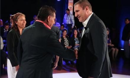 Desecha INE queja contra Moreno Valle, hecha por aparentes actos anticipados de campaña