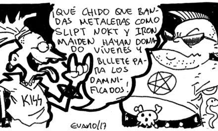 """""""Corazón de metal"""""""