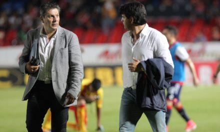 Ganamos con mucho corazón y no con buen fútbol: José Cardozo