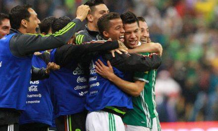 La negociación oculta de TV Azteca y Televisa para transmitir al Tri los próximos 16 años…