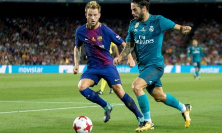 Isco renueva con el Real Madrid hasta el 2022