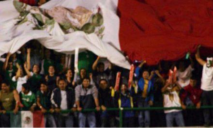 Reportan boletos agotados para duelo de México vs Trinidad y Tobago en SLP