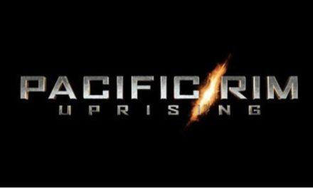 Publican póster oficial de Pacific Rim: Uprising