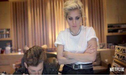 Lanzan nuevo adelanto del documental de Lady Gaga