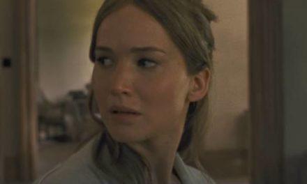 ¡Madre!, la película que está dividiendo opiniones