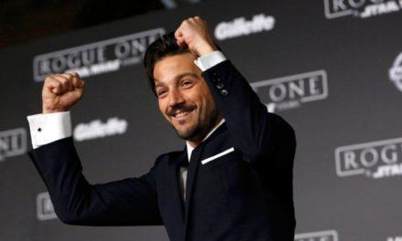 Diego Luna se suma al reparto de la nueva película de Woody Allen