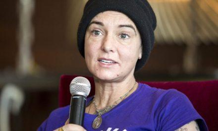 'Lo que más me gusta de mi madre es que esté muerta': Sinéad O'Connor