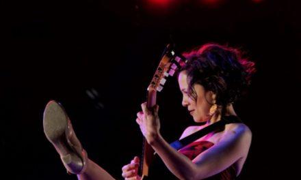 Lafourcade, la mexicana con más nominaciones al Latin Grammy