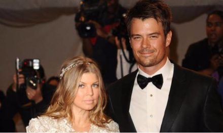 Fergie y Josh Duhamel se separan tras 8 años de matrimonio