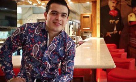 El cantante Raúl Lizárraga está desaparecido