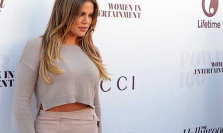 Khloé Kardashian podría ser la próxima en ampliar el clan
