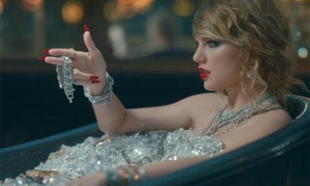 Taylor Swift arrebata a 'Despacito' récord histórico en EU