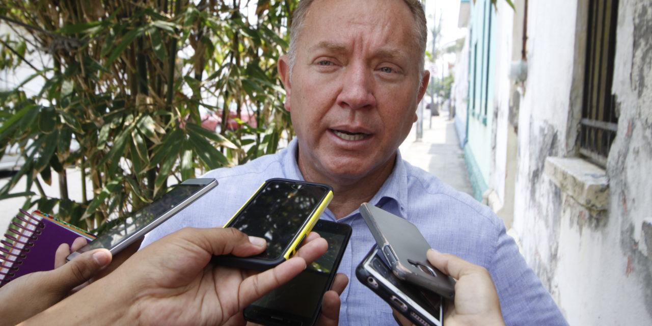 Legisladores buscarán que se incorpore segunda vuelta en elecciones presidenciales