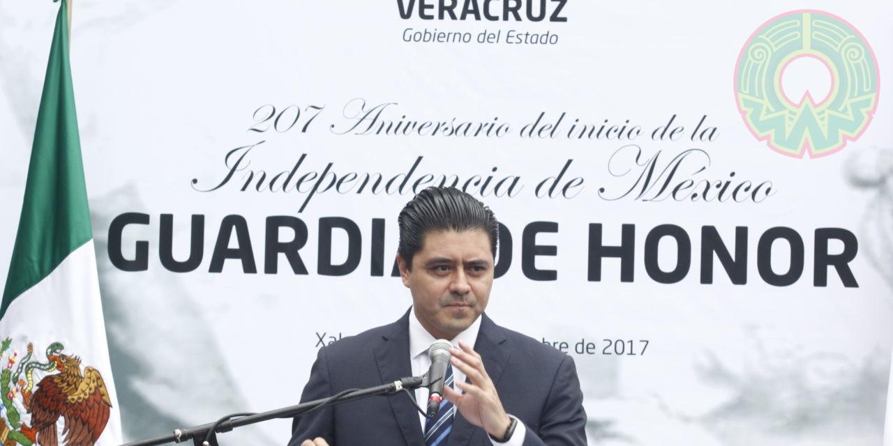 Que denuncien quienes señalan entrega de despensas este domingo: Franco Castán