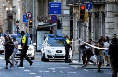 Sube a 22 cifra de heridos por atentado en metro de Londres