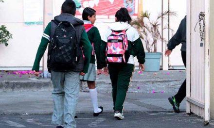 Sin clases en 11 estados para revisar escuelas, informa Aurelio Nuño
