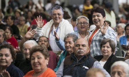 Alzheimer será más frecuente por envejecimiento de población en México