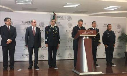"""Exhortan a estar alerta en el estado por paso de """"Katia"""""""