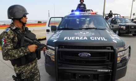 Lunes violento vivió la zona sur de Veracruz