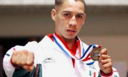 Asesinan a exboxeador olímpico mexicano, Raúl Castañeda