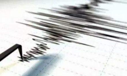 Contabilizan 34 réplicas del sismo del 19 de septiembre