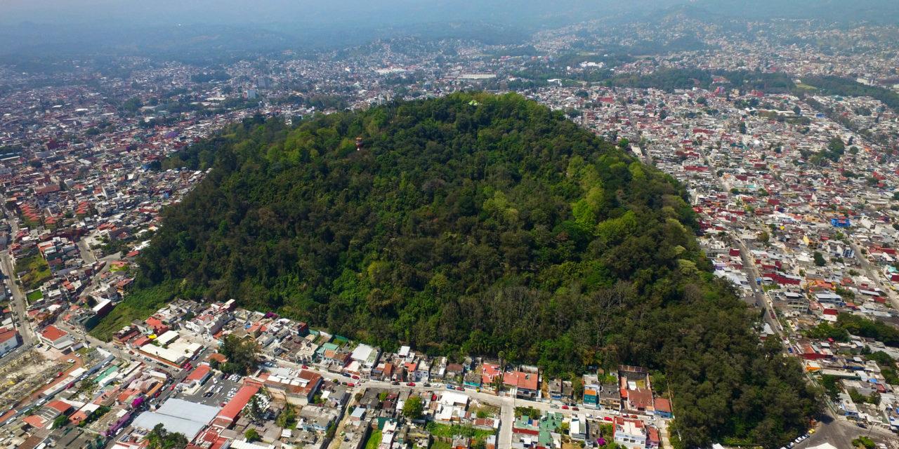 Hoy recorrido nocturno en el Macuiltépetl, a beneficio de damnificados por sismos
