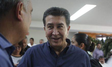 """Gobernador Yunes es un """"extorsionador profesional"""", acusa Héctor Yunes"""