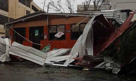Declara Trump a Puerto Rico zona de desastre mayor por 'María'