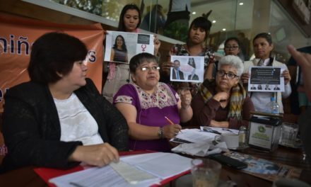 Yunes Linares se comprometió en erradicar la violencia, pero incumplió: OCNF