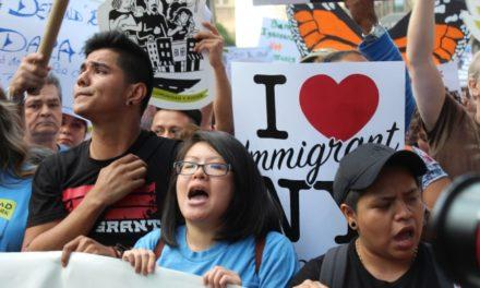 """Cancelación de DACA afectaría a más de 622 mil """"dreamers"""" mexicanos"""