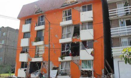 Europa envía personal y tecnología a México para ayudar tras sismo