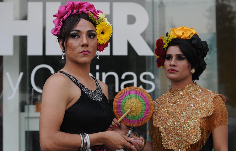 Solo este año 30 personas transgénero han solicitado cambio de nombre en Veracruz