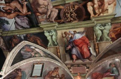 Réplicas de Miguel Ángel engalanan aniversario del Museo del Noreste