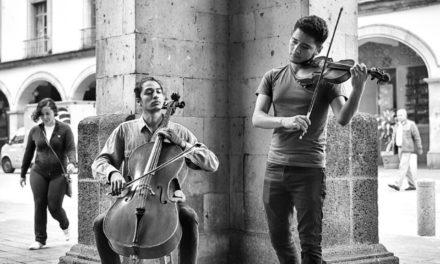 La música, producto cultural