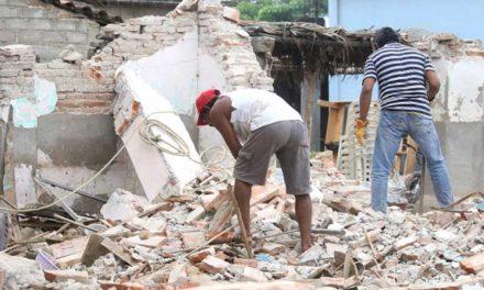 Sismológico suma mil 18 réplicas del sismo de 8.2 grados