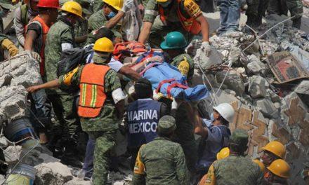 Fortaleza y solidaridad nos permitirán salir adelante: Peña Nieto