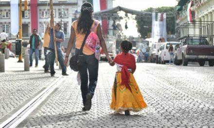 Tradicionales fiestas patrias